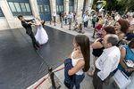 Danza en la calle con el Certamen de Coreografías Burgos Nueva York