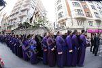Sobriedad en el Santo Entierro / José Miguel Esparcia