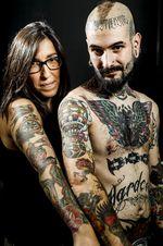 La fiebre de los tatuajes
