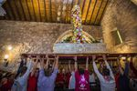Procesión de la Virgen de Alarcos