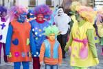 Carnaval de Ávila