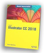 Manual imprescindible de Ilustrator CC 2018