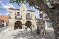 'El Gordo' cae en El Barraco