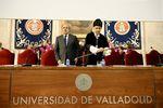 Inauguración del Curso Académico de las Universidades de Castilla y León