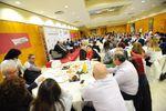 Desayuno 40 años de 'Democracia, 125 de historia provincial'