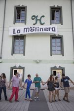 Inauguración del Centro Social ' La Molinera'