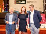 Curso sobre el Vino de la UEMC.