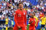 Quarter Final Sweden vs England