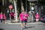 Amuma ha conseguido que esta 'Carrera rosa' sea una cita obligada de principios de otoño.