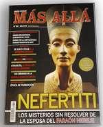 Los misterios sin resolver de Nefertiti