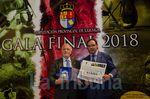 GALA FINAL 2018 DIPUTACION DE CUENCA