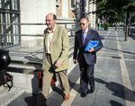 Segunda jornada del juicio por el caso Comfort Letter, en la que ha declarado como testigo Óscar Puente.