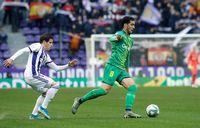 Real Valladolid - Real Sociedad