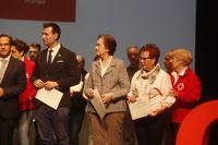 Celebración del Día Internacional del Voluntariado