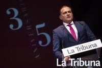 La Tribuna celebra su XXXV Aniversario