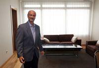 Así es el polémico apartamento reservado para el presidente de las Cortes de Castilla y León