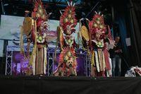 Concurso de Mascotas y Dueños Disfrazados Carnaval de la Galleta 2019