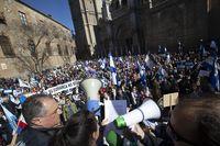 Talavera exige en Toledo