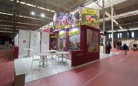 Ayuntamiento y Diputación de Valladolid presentan el expositor conjunto en la Feria de Muestras