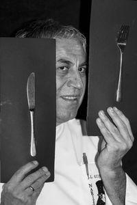 JOSE LUIS GUIJARRO; RESTAURANTE NARIZOTAS