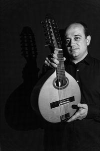 JOSE LUIS MARTIN, MUSICO
