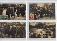 Postales antiguas sobre Segovia
