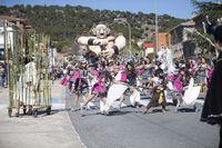Carnaval de Cebreros.