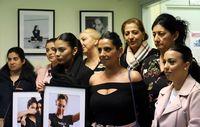 Exposición fotográfica 'Miradas de mujeres gitanas'