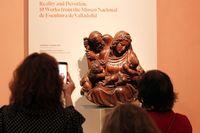 El Thyssen-Bornemisza presenta una selección de obras del Museo de Escultura de Valladolid