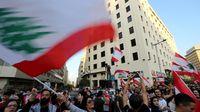 Protests in Lebanon