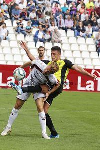 El Albacete fue un desastre