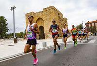 XXIV Quijote Maratón de Ciudad Real