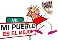 VII Mi Pueblo es el Mejor (2019)
