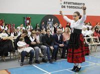 Encuentro de Folclore en Tordesillas