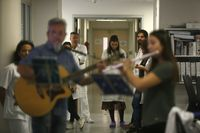 #UCISonora en el Hospital Río Hortega