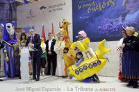 Día de Albacete en Fitur