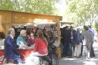 Feria de Día en Recoletos