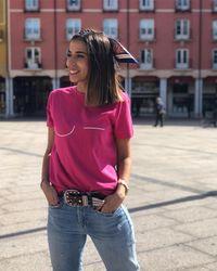 Sara Río. @yosoylasari