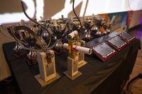 Gala del Deporte Abulense 2019.