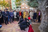 Homenaje a Manuél Marín en Ciudad Real