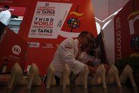 Concurso Nacional de Pinchos y Tapas 2019