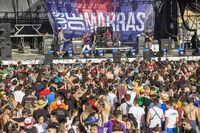 Duodécima edición del Festival Alterna de El Bonillo