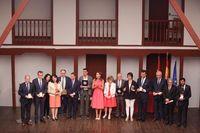 Premio Reina Letizia 2018 a Medina de Rioseco por su accesibilidad
