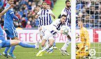 Getafe-Real Valladolid