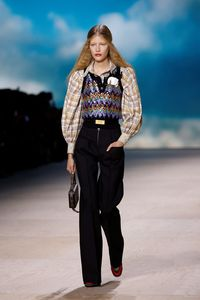 Louis Vuitton - Runway - Paris Fashion Week Women S/S 2020