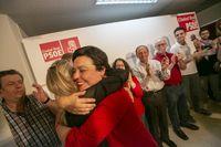 psoe,elecciones municipales