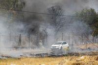 incendio en Playa Park,bomberos,emergencia ciudada real,fuego