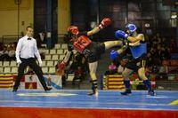 competición nacional de kung fu