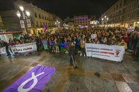 violencia de género, dÁa internacional para la eliminacion de la violencia contra la mujer