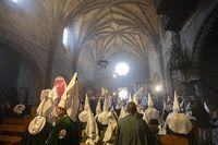 Procesión de la Esperanza.Semana Santa.